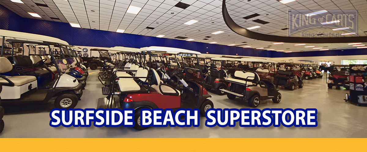 king of carts myrtle beach surfside beach south carolina