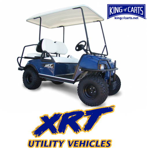 XRT Utility Vehicles