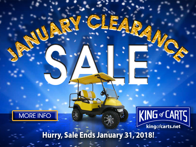 Jan Clearance PopUp Ad