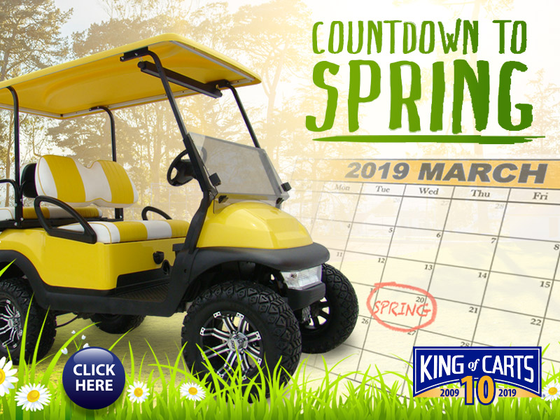 KOC CountdownToSpring PopUp Ad