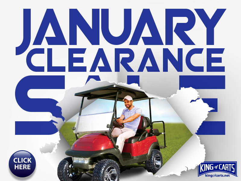 King Of Carts Golf Cart Sales Rentals Parts Accessories
