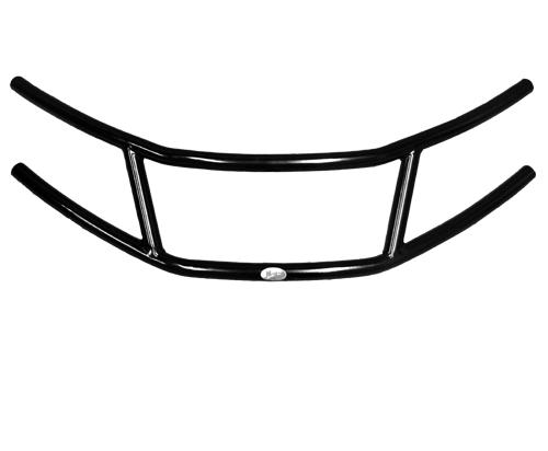 Brush Guard - Yamaha Drive Golf Cart - Black