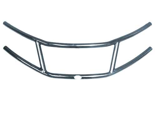 Brush Guard - Yamaha Drive Golf Cart - Stainless