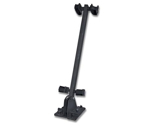 Gun Rack Golf Cart Quick Release