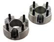 2 Inch Aluminum Wheel Spacers