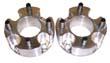 3 Inch Aluminum Wheel Spacers