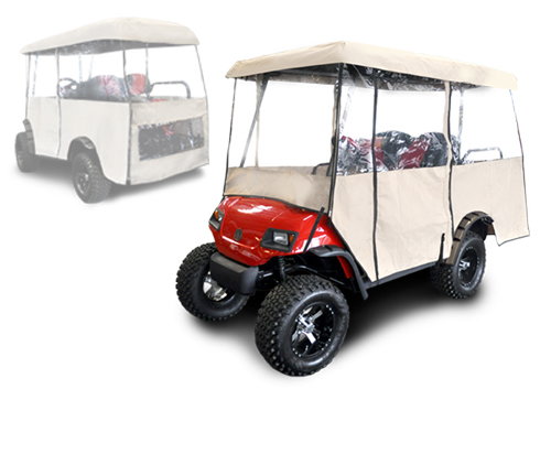 88-inch-golf-cart-enclosure