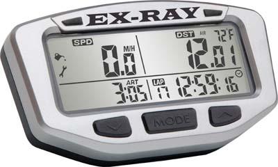 Speedometer  Exray  Club Car Precedent with Billet Adaptorar