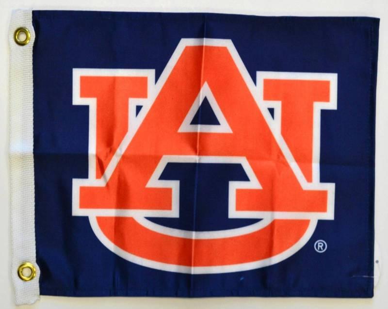 12 x 18 Auburn University Flag
