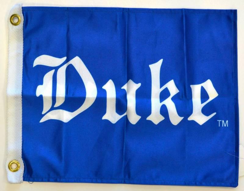 12 x 18 Duke University Flag