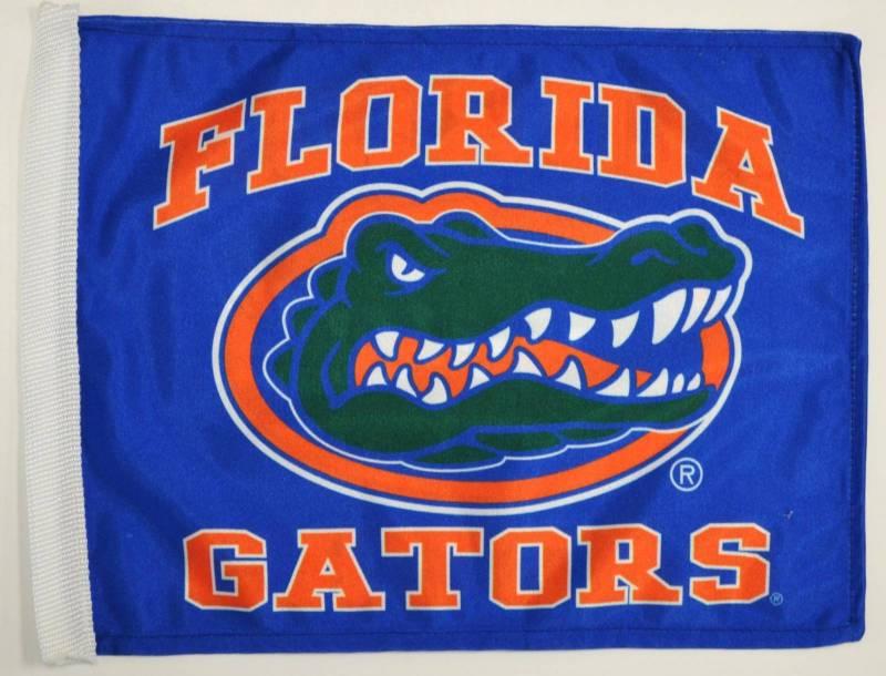 12 x 18 University of Florida Flag