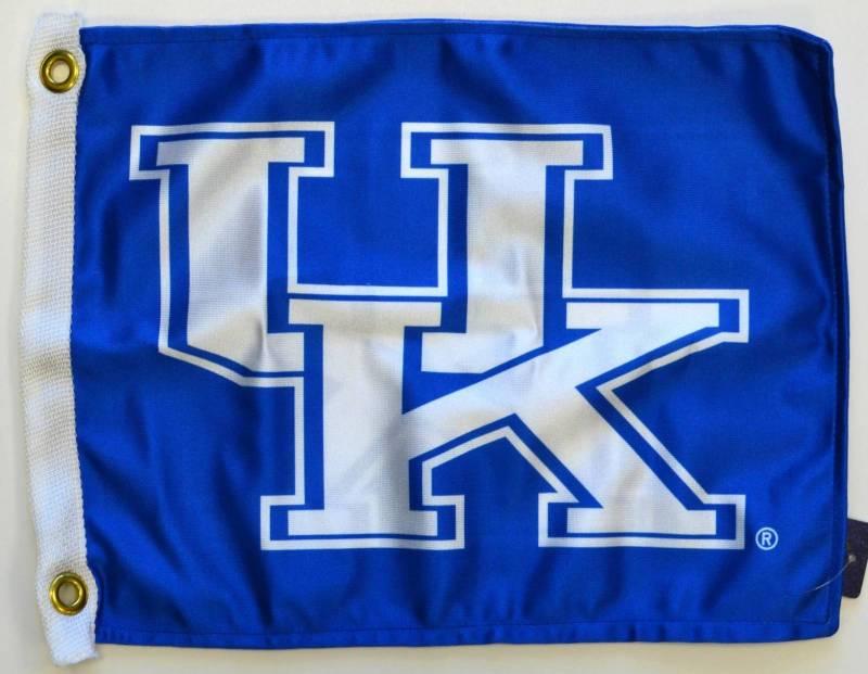 12 x 18 University of Kentucky Flag