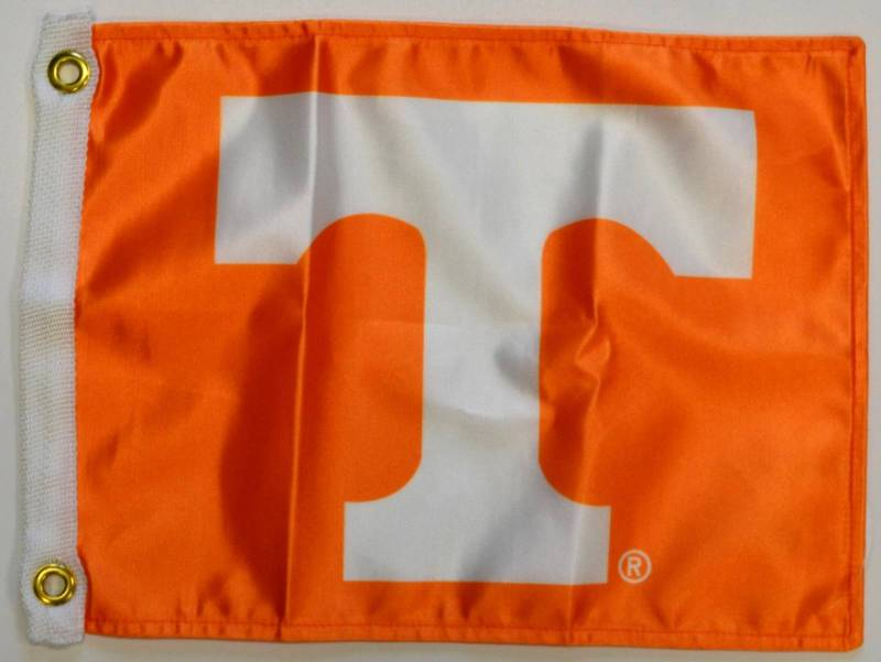 12 x 18 University of Tennessee Flag