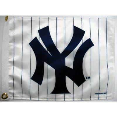 12 x 18 New York Yankees Flag
