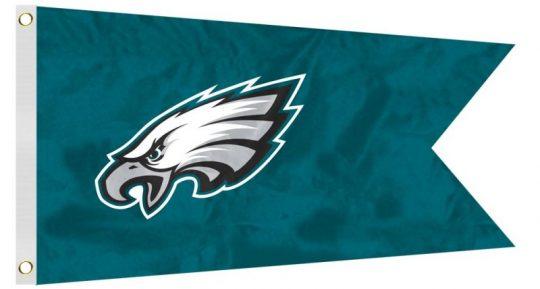 12 x 18 Philadelphia Eagles Flag