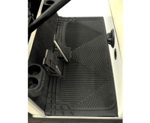 Gorilla Rubber Mat Club Car DS