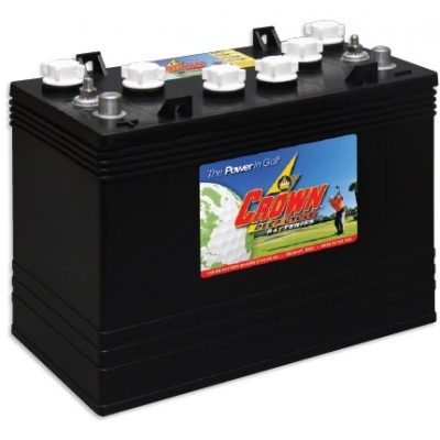 Crown 12V Deep Cycle Battery