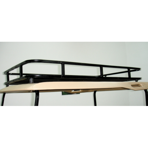 Golf Cart Roof Rack Club Car DS