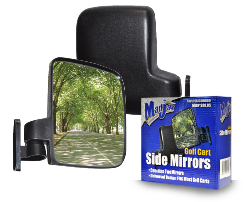 golf-cart-side-mirrors