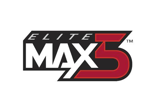 Max5 Golf Cart Rear Seat Yamaha Drive Stone