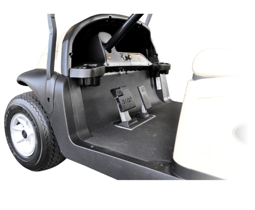 Car Rental Florence Sc >> King of Carts Club Car Precedent Replacement Front Floor Mat | Body Trim