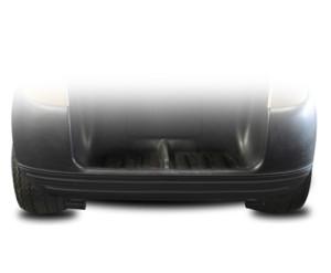 Rear Bumper Guard Club Car Precedent