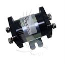 Solenoid, 48V 6 Terminal, Heavy Duty 200 Amp