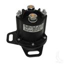 Solenoid, 48V 4 Terminal, E-Z-Go RXV Electric Curtis Controller