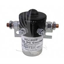 Solenoid, 200A 48V