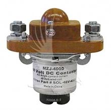 Solenoid, 400A 48V