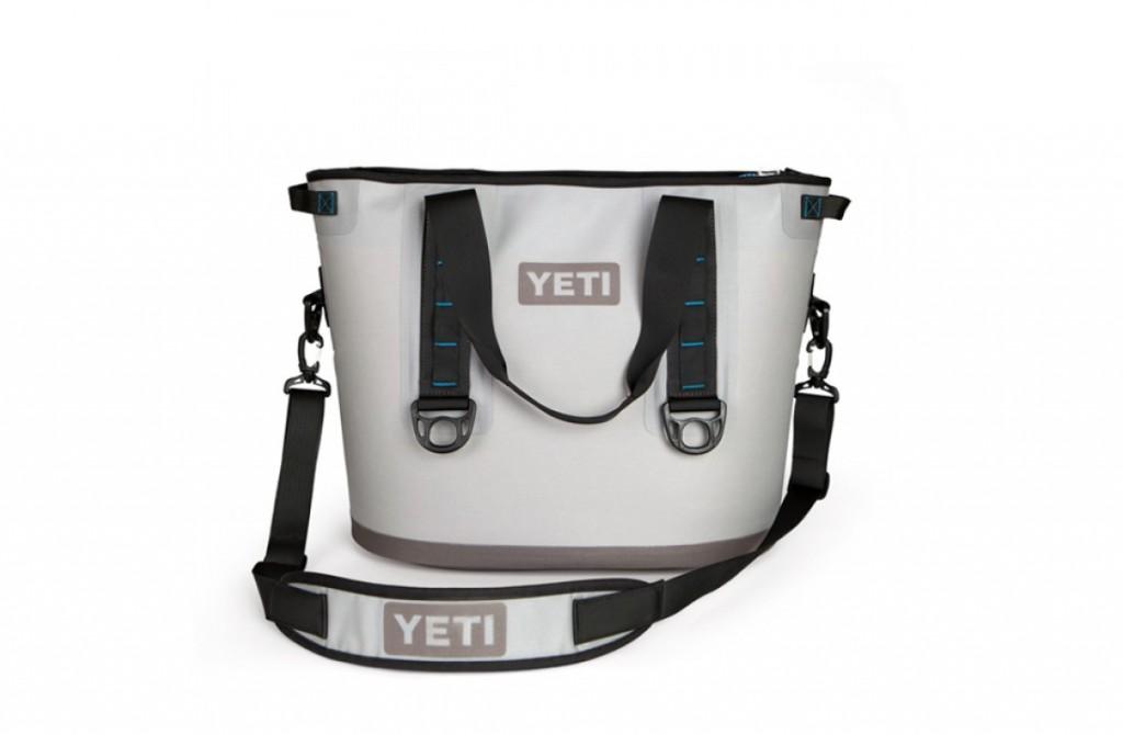 Yeti Hopper 40 Soft Side Cooler