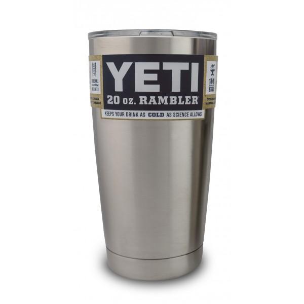 Yeti Rambler Tumbler 20 Cup