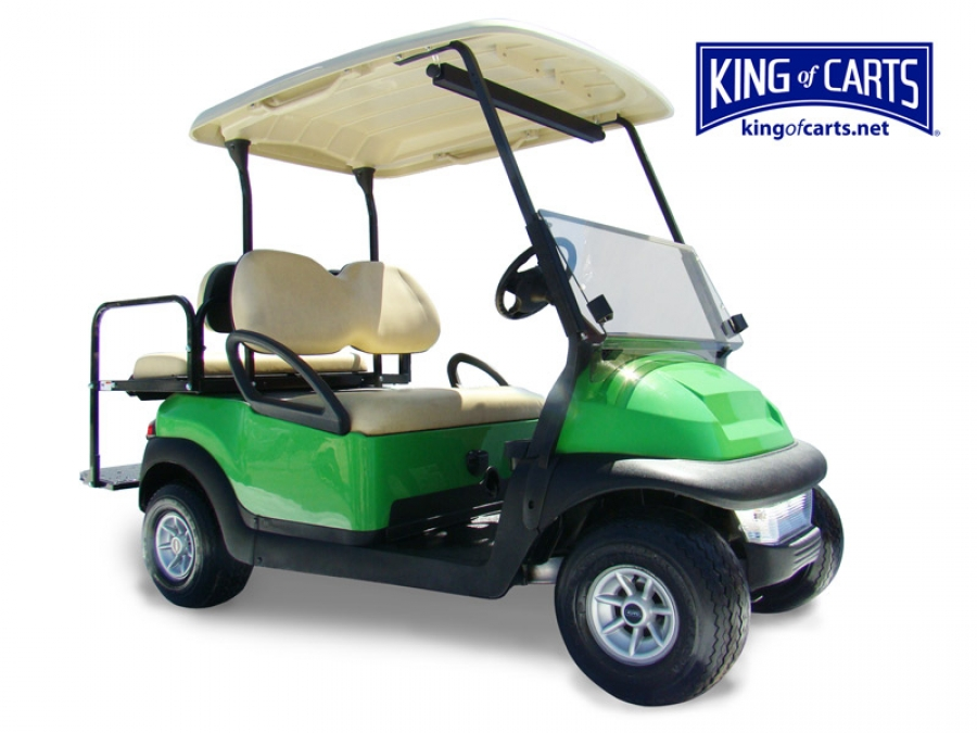 king of carts classic standard lime green. Black Bedroom Furniture Sets. Home Design Ideas