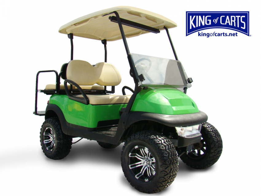 Golf Cart Dealers In Myrtle Beach Sc